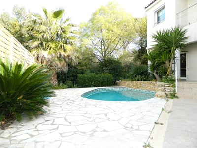Single Family Home for sales at Villa Charme Marseille, Provence-Alpes-Cote D'Azur France