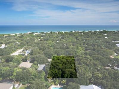 Land for sales at Homesite near the Beach 9465 Sea Grape Drive   Vero Beach, Florida 32963 Vereinigte Staaten