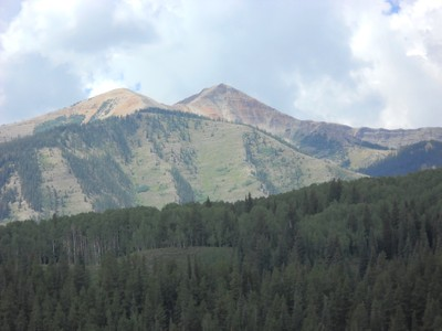 Land for sales at 67 Castle Rock Court -  Merdian Lake Meadows  Mount Crested Butte, Colorado 81225 United States