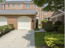Single Family Home for sales at Burleith 4036 Mansion Ct NW   Washington, District Of Columbia 20007 United States