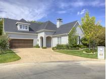 Maison unifamiliale for sales at 4501 Elm River Court    Fort Worth, Texas 76116 États-Unis