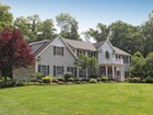 Einfamilienhaus for sales at Immaculate Colonial 376 Southbury Road Roxbury, Connecticut 06783 Vereinigte Staaten