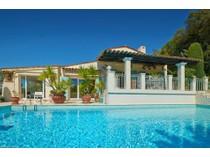 Single Family Home for sales at Provencal villa    Cannes, Provence-Alpes-Cote D'Azur 06150 France