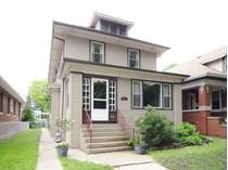 一戸建て for sales at Classic Home in Ravenswood 2639 W Wilson Avenue   Chicago, イリノイ 60625 アメリカ合衆国