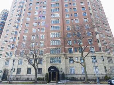 Appartement en copropriété for sales at Unbelievable Recent Rehab 3800 N Lake Shore Drive Unit 1E   Chicago, Illinois 60613 États-Unis
