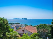 Apartment for sales at Cannes - Beautifull 4 bedrooms apartment for sale, panoramic sea view Croix des Gardes Cannes, Provence-Alpes-Cote D'Azur 06400 France