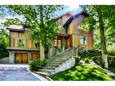 Single Family Home for sales at Luxurious, Modern and Spacious 7 Durham Road Larchmont, New York 10538 United States