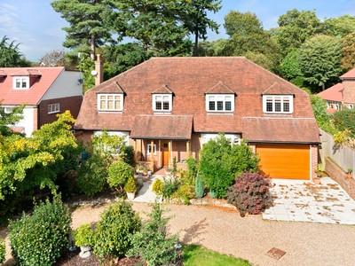 Nhà ở một gia đình for sales at Kuranda Northfield Place Other England, Anh Quốc KT13 Vương Quốc Anh