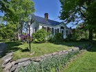 Single Family Home for  sales at Stardust Hill 140 Academy Road Thetford, Vermont 05074 United States