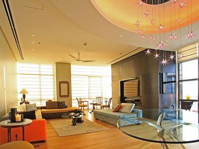 Condominium for sales at Bi-Level Penthouse at Bellagio Tower Forbes Town Center, Bonifacio Global City, Taguig, Luzon 1634 Philippines