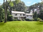 Single Family Home for  rentals at Beautifully Maintained Colonial 3 High School Lane  Darien, Connecticut 06820 United States