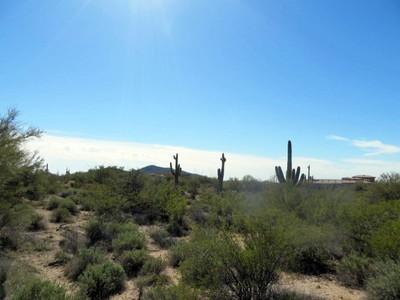 Đất đai for sales at Private 2.5 Acre Estate-Sized Lot in Guard-Gated Whisper Rock Estates 8704 E Old Field Rd #92 Scottsdale, Arizona 85266 Hoa Kỳ