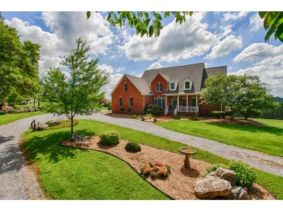 Villa for sales at Beautiful Scenic Year Round Views! 177 Kinser Road Madisonville, Tennessee 37354 Stati Uniti