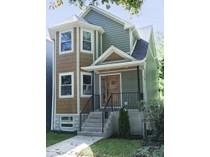 Maison unifamiliale for sales at Gorgeous Rehabbed Home 3328 N Albany Avenue   Chicago, Illinois 60618 États-Unis