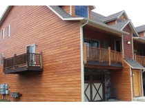 Vivienda unifamiliar for sales at Silver Creek Condos 4 Elsie Peak Ct B4   Pinehurst, Idaho 83850 Estados Unidos