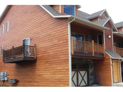 独户住宅 for sales at Silver Creek Condos 4 Elsie Peak Ct B4  Pinehurst, 爱达荷州 83850 美国