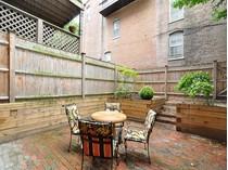 Appartement en copropriété for sales at South End Studio with Garden Oasis 28 Dartmouth Street Unit G  South End, Boston, Massachusetts 02118 États-Unis