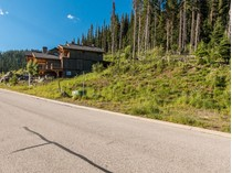 Terreno for sales at Breathtaking Mountain Views 4218 Bella Vista Drive   Sun Peaks, British Columbia BC Canadá