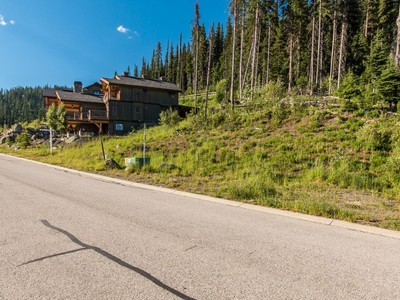地產 for sales at Breathtaking Mountain Views 4218 Bella Vista Drive Sun Peaks, 不列顛哥倫比亞省 BC 加拿大