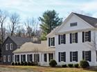 Maison unifamiliale for sales at Bridgewater Revival 89 Skyline Ridge Bridgewater, Connecticut 06752 États-Unis