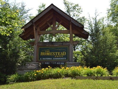 Terreno for sales at Homestead in Wears Valley Lot 118E Settlers View Lane Sevierville, Tennessee 37862 Estados Unidos