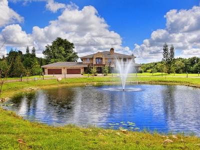 Moradia for sales at 3320 SW 121 Ave    Davie, Florida 33330 Estados Unidos