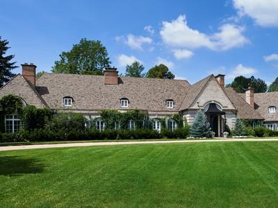 Einfamilienhaus for sales at The Taylor Estate 6900 West Lakeridge Road  Lakewood, Colorado 80227 Vereinigte Staaten