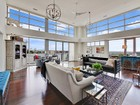 Eigentumswohnung for sales at Stunning West Midtown Penthouse 1100 Howell Mill Road #914 Atlanta, Georgia 30318 Vereinigte Staaten