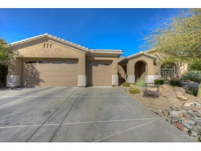 Nhà ở một gia đình for sales at Gorgeous Stunning Home in McDowell Mountain Ranch 10850 E Palm Ridge Drive Scottsdale, Arizona 85255 Hoa Kỳ