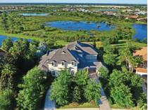 独户住宅 for sales at THE LAKE CLUB 7933  Waterton Ln   Lakewood Ranch, 佛罗里达州 34202 美国