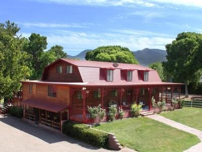 一戸建て for sales at Riverfront Retreat In The Blossoming Wine Culture Of The Verde Valley Wine Trail 1545 S Rio Verde Lane Camp Verde, アリゾナ 86322 アメリカ合衆国
