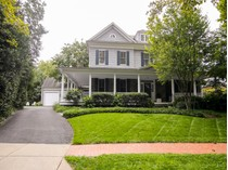 Single Family Home for sales at Chevy Chase Village 2 Melrose Street W   Chevy Chase, Maryland 20815 United States