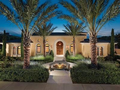 단독 가정 주택 for sales at 19 Shell Beach  Newport Coast, 캘리포니아 92657 미국