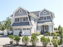 Villa for sales at Spectacular Nantucket Style Home 1123 Barnegate Lane   Mantoloking, New Jersey 08738 Stati Uniti