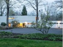 Maison unifamiliale for sales at Mid Century Modern by Edward Durell Stone 614 Hollow Tree Ridge Road   Darien, Connecticut 06820 États-Unis