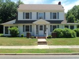 Single Family Home for sales at Seashore Colonial 50 Minerva Ave Manasquan, New Jersey 08736 United States