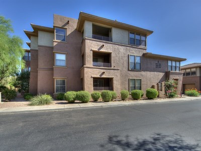 Copropriété for sales at Spectacular Mountain Views In The All Inclusive Community Of The Venu @ Grayhawk 19777 N 76th Street #3152 Scottsdale, Arizona 85255 États-Unis