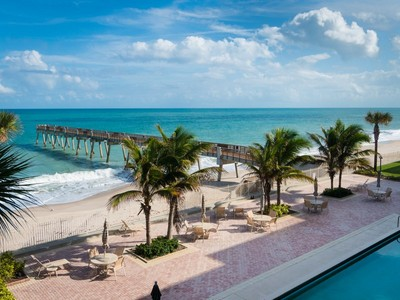 Condominium for  at Stunning Condo in Seaquay 4800 Highway A1A #310 Vero Beach, Florida 32963 United States