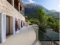 Многосемейный дом for sales at Project for a stunning finca in Deia with seaviews Deia, Майорка Испания