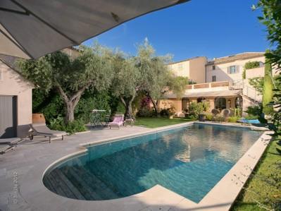 Maison de Ville for sales at St Tropez  Saint Tropez, Provence-Alpes-Cote D'Azur 83990 France