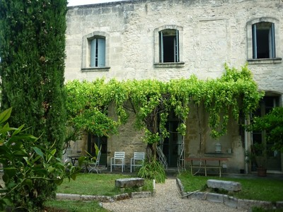 Single Family Home for sales at UZES SUPERB PRIVATE HOTEL  Other Languedoc-Roussillon, Languedoc-Roussillon 30250 France