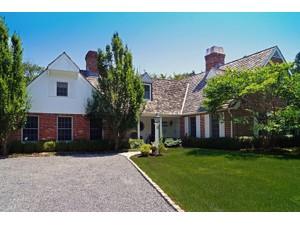 Vivienda unifamiliar for Ventas at Hamptons Retreat 8 Bridle Path Remsenburg, Nueva York 11960 Estados Unidos