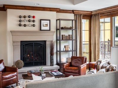 Condominium for sales at The Ritz-Carlton Residences, Vail #308 728 W. Lionshead Circle Vail, Colorado 81657 United States