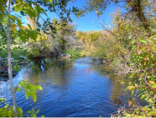 Land for sales at Picturesque 812 Acre ranch on the East Canyon River in Morgan County! 550 E Woods Creek Rd Morgan, Utah 84050 United States