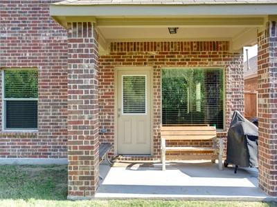 Maison unifamiliale for sales at 3717 Redwood Creek Lane   Fort Worth, Texas 76137 États-Unis