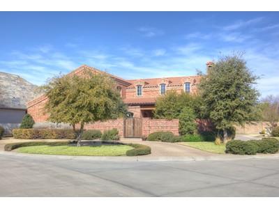 Maison unifamiliale for sales at 435 Wyndham  Fort Worth, Texas 76114 États-Unis