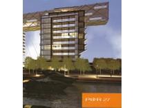 Appartement en copropriété for sales at Pier 27 29 Queens Quay East, Suite 1105   Toronto, Ontario M5E0A4 Canada