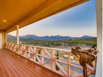 Single Family Home for sales at 4633 Montiel Truck Trail    Jamul, California 91935 United States