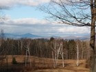 Einfamilienhaus for  sales at Private Log Retreat 583 Cy Parker Road   Mount Holly, Vermont 05758 Vereinigte Staaten