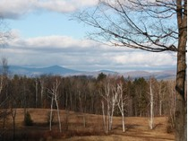 Villa for sales at Private Log Retreat 583 Cy Parker Road   Mount Holly, Vermont 05758 Stati Uniti